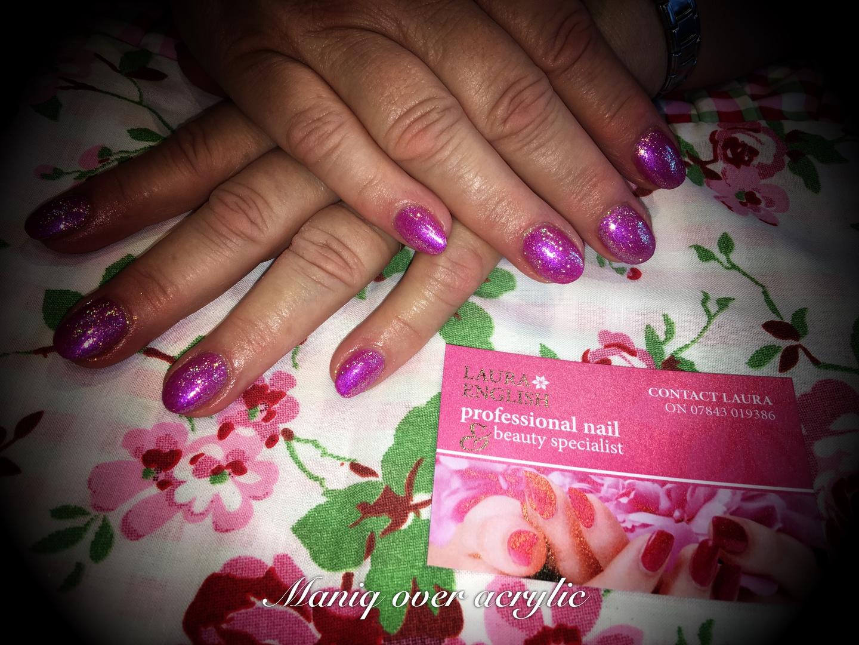 Laura English Spmu Nails Beauty Gallery Nails